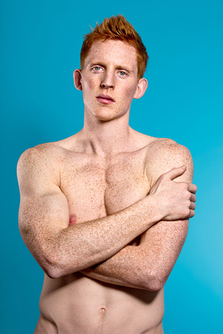 Andreas Holm-Hansen ⋆ BeScouted